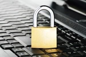 Bezpečný web