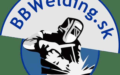 nová web stránka bbwelding.sk