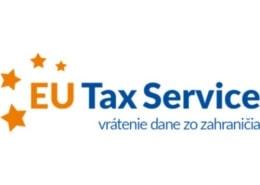 Vrátenie daní z EU