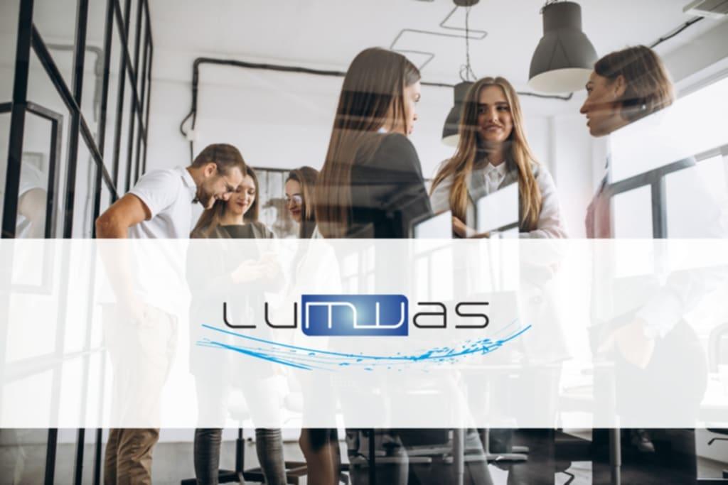 Obchodní partneri agentúra Lummas