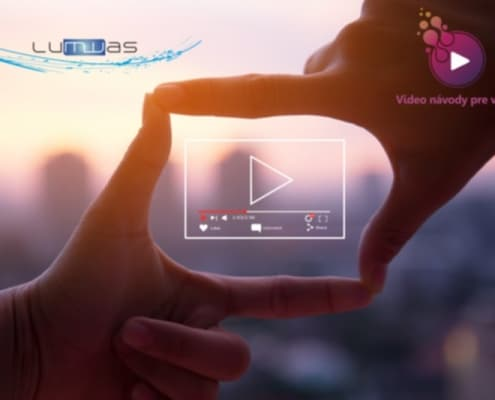 Video návody